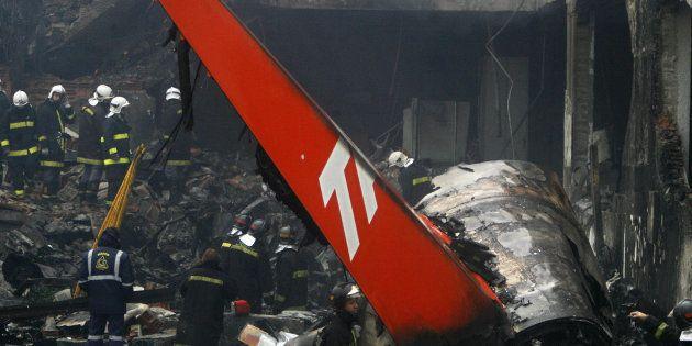 A Latam Airlines negou que houvesse falhas no treinamento dos