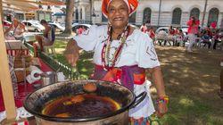 Agora as baianas de acarajé são reconhecidas formalmente como