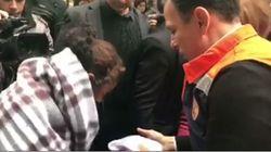 Doria nega jatos de água em moradores de rua, mas admite que ação foi