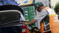 Aumento da gasolina não pode ser feito por decreto, decide