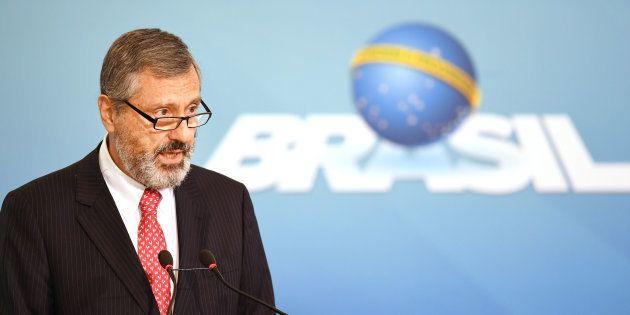 O ministro da Justiça, Torquato Jardim, acredita que, mesmo com o contingenciamento, os recursos em caixa...