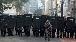 459 mortes: Polícia de São Paulo bate recorde de