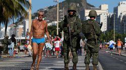 Forças Armadas podem ficar no Rio até final de 2018, diz