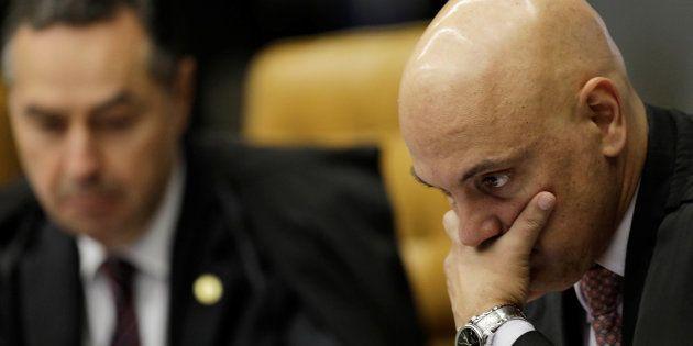 Deputados decidem impor, na reforma política, mandato de 10 anos para ministros do
