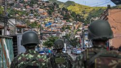 A atuação das Forças Armadas no Rio em 4