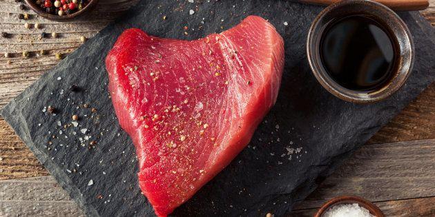 Como saber se você está comendo atum legítimo ou