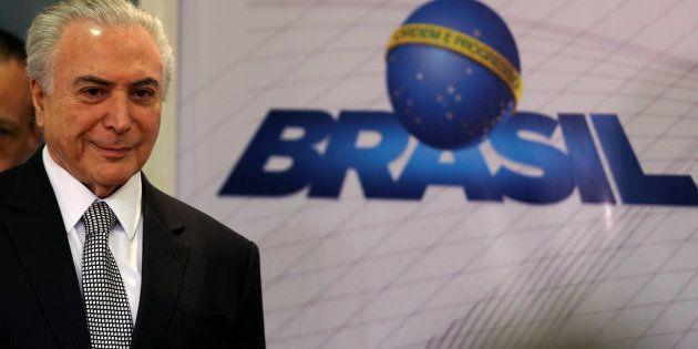 O presidente Michel Temer disse hoje (21) que acha o semipresidencialimo um