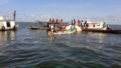 Número de mortos em naufrágio no Rio Xingu sobe para