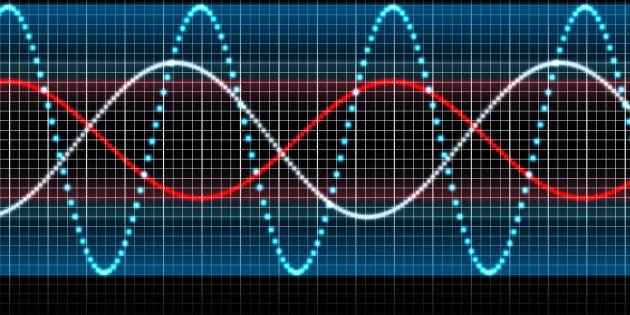 É por meio das ondas que alguns aparelhos funcionam, como celular, rádio, televisão e