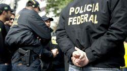 120 mandados de prisão preventiva: PF desarticula esquema de tráfico internacional de