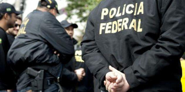 Operação da Polícia Federal para desarticular um esquema de tráfico internacional de cocaína foi deflagrada...