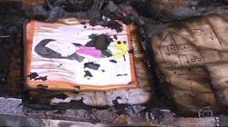 O atentado de Janaúba que dilacerou a vida de 7 crianças e 1