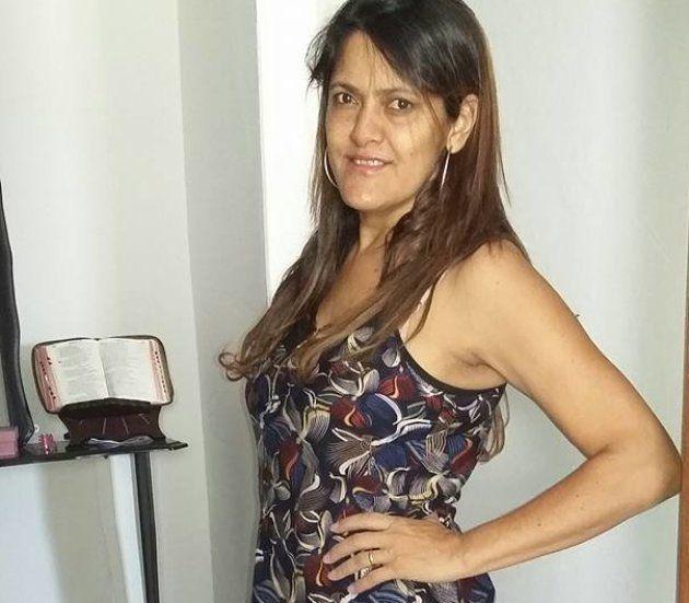 Heley Abreu arriscou a vida para salvar seus