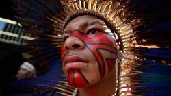 118 indígenas foram assassinados no Brasil em 2016, aponta relatório do