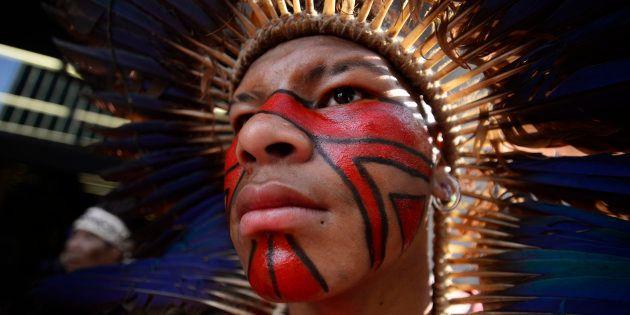 O maior número de vítimas, 44, foi registrado em Roraima, entre o povo Yanomami, que, no ano passado,...