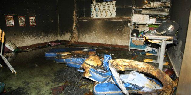 8 crianças, 1 professora, 1 vigia: A tragédia em creche de Janaúba faz mais uma