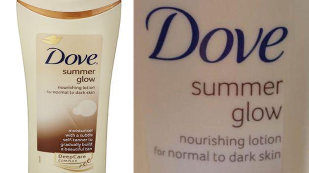 A campanha de Dove que trouxe novamente à tona o debate sobre racismo na
