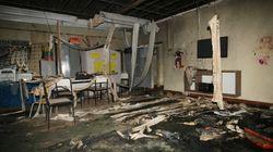 Creche 'Gente Inocente' incendiada em Janaúba será reinaugurada em 80