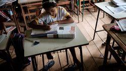 Sem reduzir desigualdades na educação, Brasil não irá cumprir metas da ONU, diz