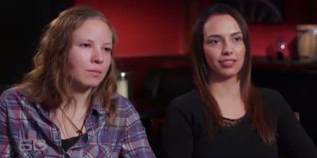 A alemã Lena Rabente e a brasileira Beatriz tinham 23 anos quando se conheceram em Adelaide, em fevereiro...