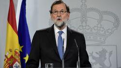 Governo espanhol destitui Parlamento catalão e convoca novas