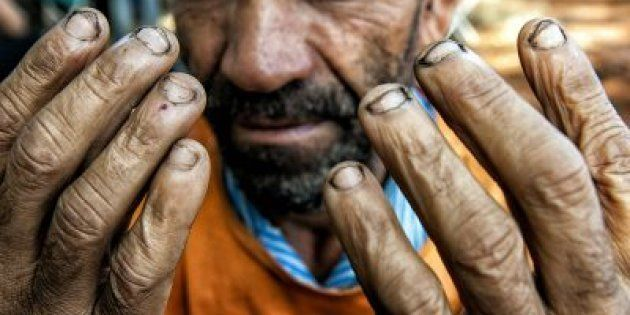 A vulnerabilidade dos trabalhadores vindos de regiões pobres é explorada pelos