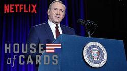 Netflix demite Kevin Spacey de 'House of Cards' após denúncias de