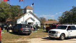 Tiroteio mata quase 30 em igreja no