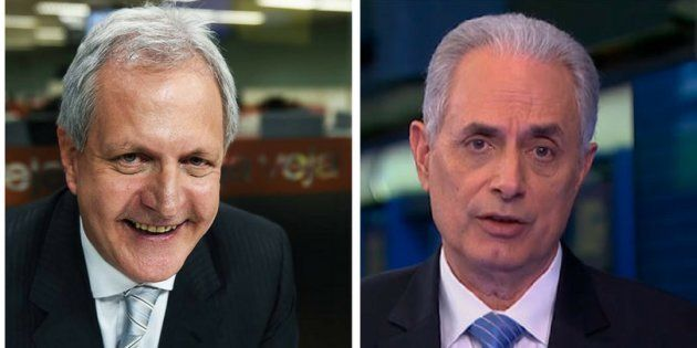 Augusto Nunes defende William Waack por sua carreira e autonomia