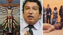 CPI dos Maus Tratos recorre à força policial para obrigar artista e curador a