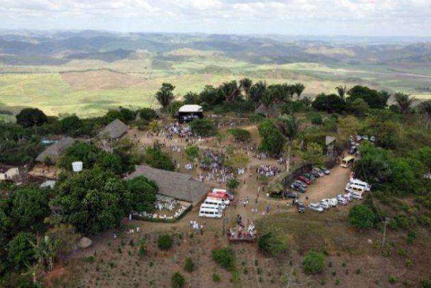 Quilombo dos Palmares é reconhecido patrimônio cultural do