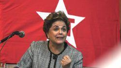 Dilma: 'O PT é coisa de preto, o Lula é coisa de preto, eu sou uma coisa de