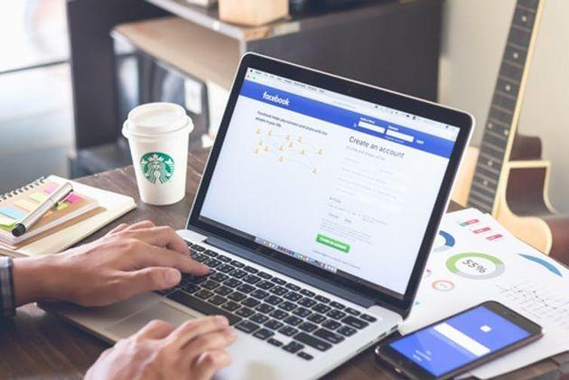 O Facebook está criando bolhas de