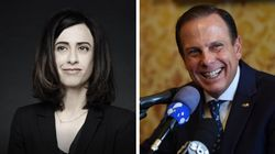 Fernanda Torres critica 'visão Miami de progresso' do 'prefeito que pensa em