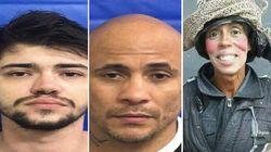 Estudante de Medicina e lutador de MMA são acusados de matar esta moradora de rua do