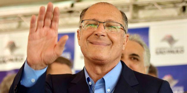Alckmin busca consolidar sua imagem no Nordeste e ganhar o apoio do PSB em