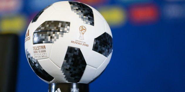 Copa do Mundo será disputada na Rússia no ano que