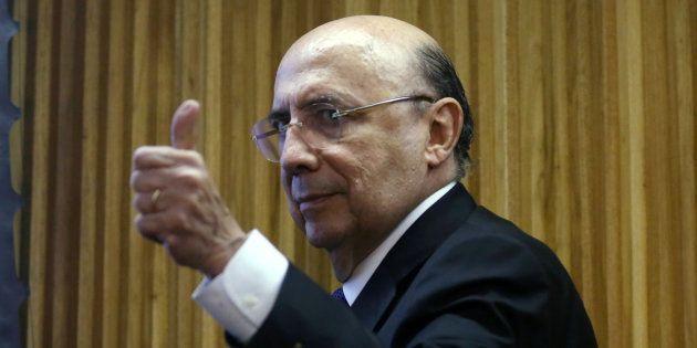 Henrique Meirelles, o ministro das reformas, pode e quer ser o candidato do centrão em