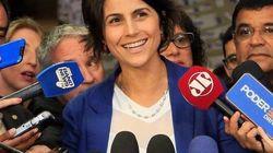Manuela admite aliança com integrantes do PMDB: 'A política é mais complexa no