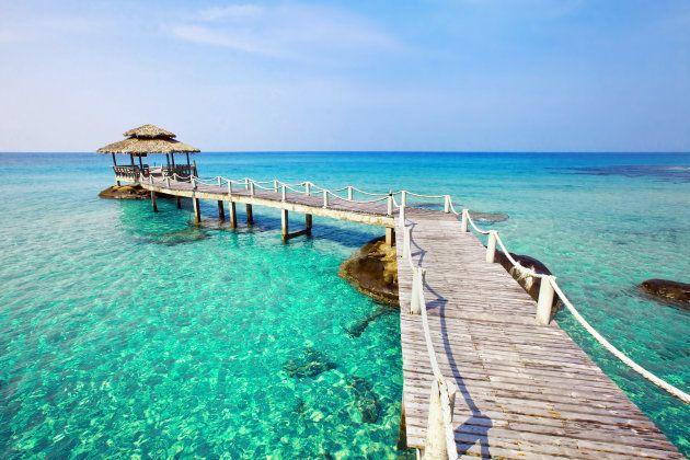 5 lugares inusitados para viajar e fugir dos destinos