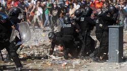 'Não vai ter reforma': Argentinos vão às ruas contra reforma da