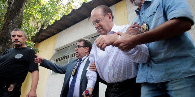 Polícia Federal prende Paulo Maluf, acusado de lavagem de