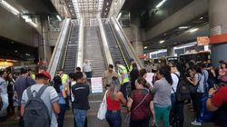 Por que a greve do metrô de SP foi um tiro no