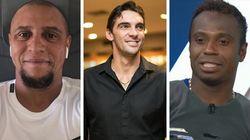 5 atletas brasileiros processados por não pagar