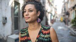 Há perigo na esquina: Um poema sobre Marielle e a guerra