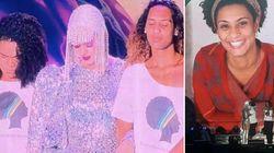'Marielle Presente': A linda homenagem de Katy Perry que deixou a Apoteose em silêncio e