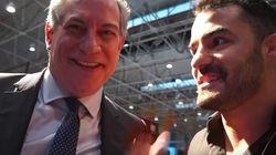 Vídeo mostra confusão envolvendo youtuber do MBL e Ciro