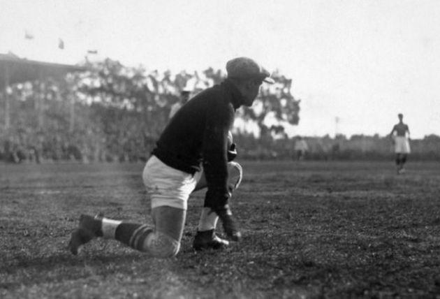 Copa do Uruguai, em 1930, teve derrota da Seleção Brasileira na