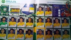 'Convocados' pelo álbum, 3 jogadores da Seleção lutam para estar na lista