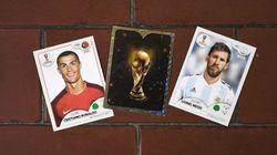 Brilhantes que valem ouro: Figurinhas da Copa 2018 chegam a custar R$ 7 no mercado
